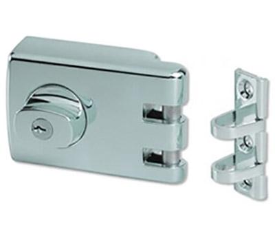 residential doorlock
